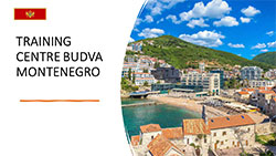 Power Training Centre - Budva - Montenegro