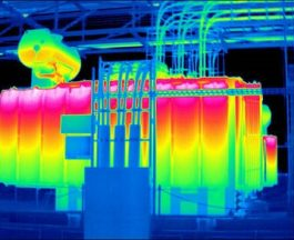 Thermal image cameras